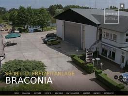 Braconia Schieß -und Freizeitanlage Am Mellensee