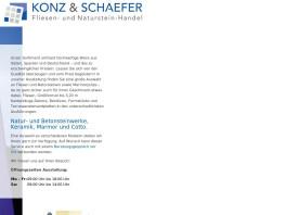 Konz & Schäfer Ausbau Heilbronn GmbH Untergruppenbach