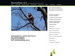 Baumservice Rene Schulz Staßfurt