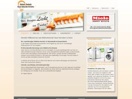 Hans Schuster & Sohn GmbH & Co. KG Dannstadt-Schauernheim