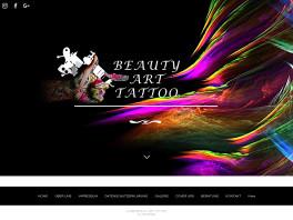 Beauty Art Tattoo, Tattoostudio Leverkusen