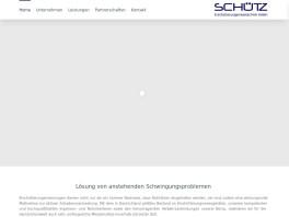 Schütz Erschütterungsmeßtechnik GmbH Erftstadt