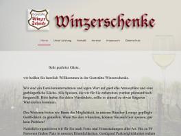 Winzerschenke Bad Neuenahr-Ahrweiler