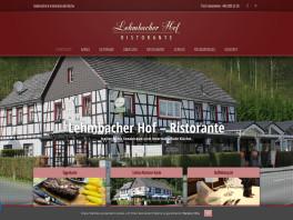 Ristorante Lehmbacher Hof Rösrath