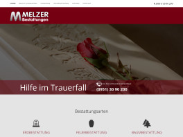 Bestattungen Melzer Bamberg