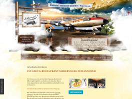 Flugzeug Restaurant Silbervogel Hannover