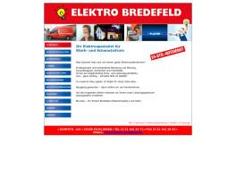 Elektro Bredefeld GmbH & Co. KG Eicklingen
