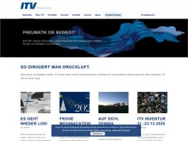 ITV - Industrieteile Vertrieb GmbH Bielefeld