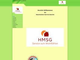 Hausmeister-Service-Gesche Hennickendorf bei Strausberg