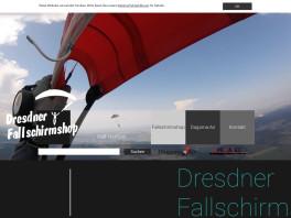 Dresdner Fallschirmshop Inh. Ralf Homuth Dresden