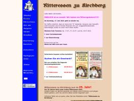 Ritteressen zu Kirchberg Kirchberg an der Iller