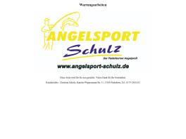 Schulz Angelsport Paderborn