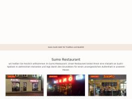 Sumo Restaurant Köln
