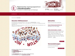 MVZ Med.Versorgungszentrum Herderstr. Magdeburg