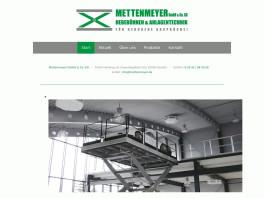 Mettenmeyer GmbH & Co. KG Geseke