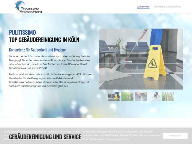 http://www.gebaeudereinigung-pulitissimo-koeln.de