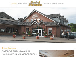 Gasthof Buschmann Hamminkeln