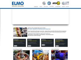 ELMO Elektromotoren und Maschinen GmbH Werl