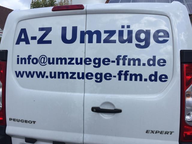 Umzüge Offenbach a z möbeltransporte gmbh tel 069 867772 adresse