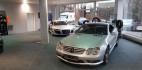 Autohandel und Autoersatzteile