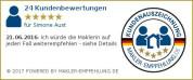 Logo Accutron-Immobilien Kertscher Simone
