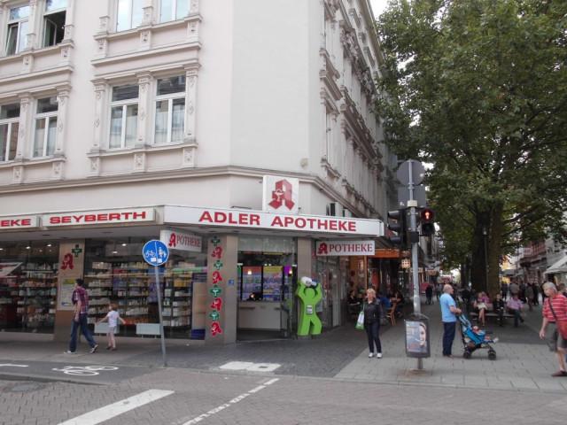 Telefon Wiesbaden