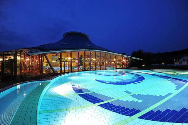 Ahr Resort Bad Neuenahr Tel 02641 801 1 Adresse
