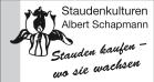 Albert Schapmann Staudenkulturen Inh. Karl - Heinz  Schapmann Münster