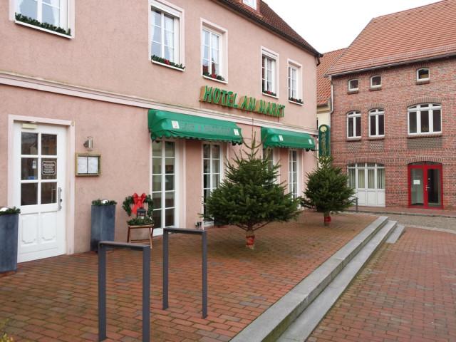 Müritz Hotel Schließt