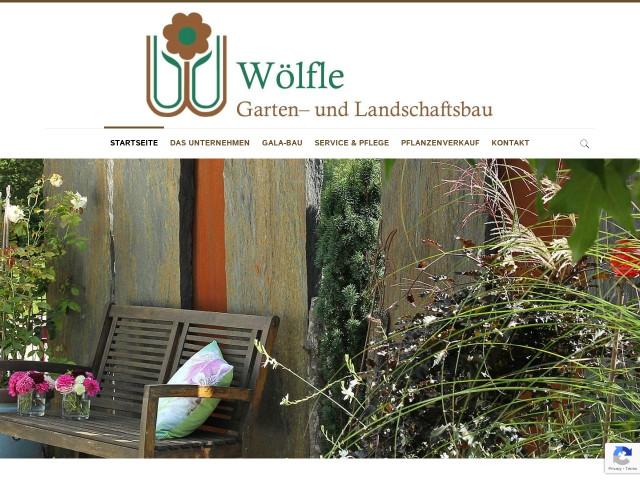 ▷ Andrea Wölfle Garten- und Landschaftsbau ✅ | Tel. (08261) 30 ...