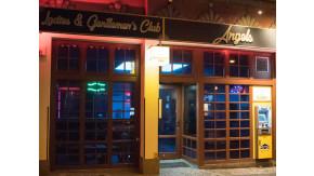 Angels Tabledance Club Berlin