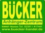 Anhänger Bücker Handel GmbH Hamm, Westfalen