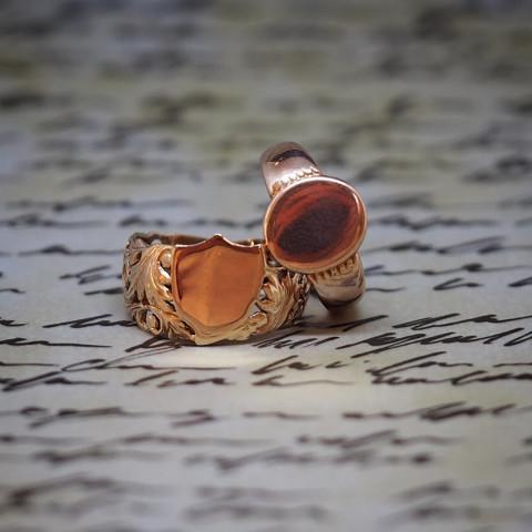 Antike Verlobungsringe Berlin Maison Holzfuss Juwelier Berlin