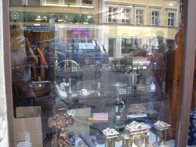 Bamberg Karolinenstr Antiquitäten : Elfenbeinhumpen danzig bamberger kunst und antiquitÄten handel