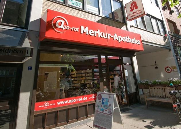 Merkur Hamburg