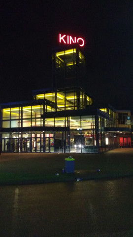 apollo cinemas multiplex gelsenkirchen