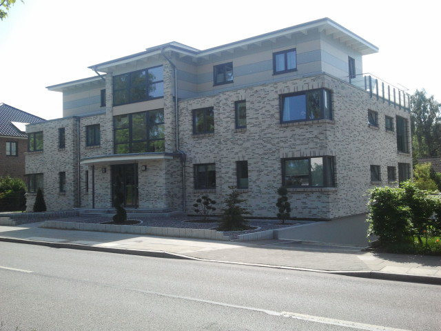 Architekt Lübeck architekt dipl ing g r ohlow tel 0451 5989