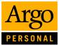 Logo Argo Personal Service GmbH