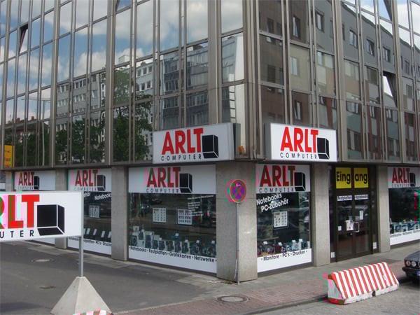 Arlt Frankfurt