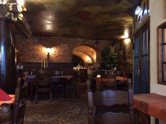 Ratzeburg Cafe