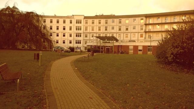 Krankenhaus Bad Oldesloe