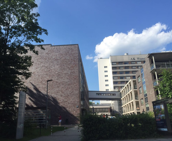 Krankenhaus Wandsbek Hamburg
