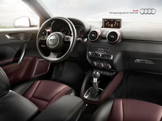 Audi Werkstatt Köln