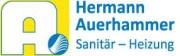 Logo Auerhammer Hermann GmbH & Co. KG Sanitär-Heizung