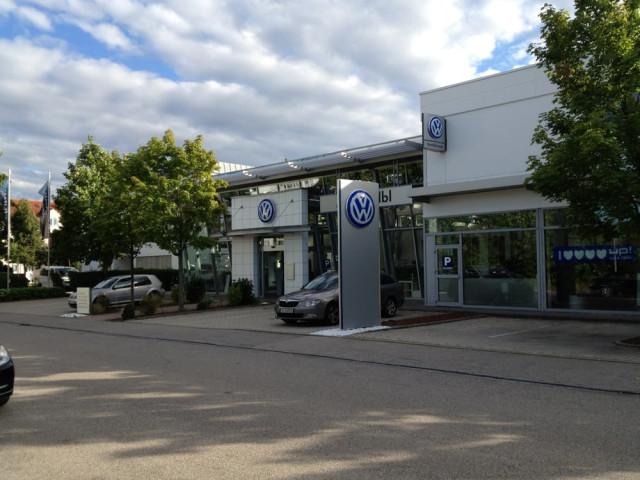 Autohaus Kölbl