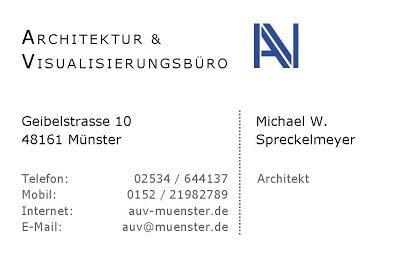 Architekturbüro Münster av architekturbüro spreckelmeyer architekt tel 02534 6441