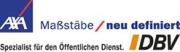 AXA Versicherung AG und DBV Deutsche Beamtenversicherung AG - Generalagentur Bianca Schneider Konstanz