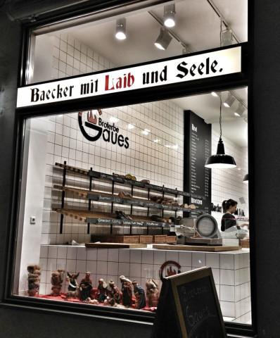 Gaues Bäcker Hamburg ▷ bäcker gaues - hamburg uhlenhorst ✅ | tel. (040) 189897 ☎ -