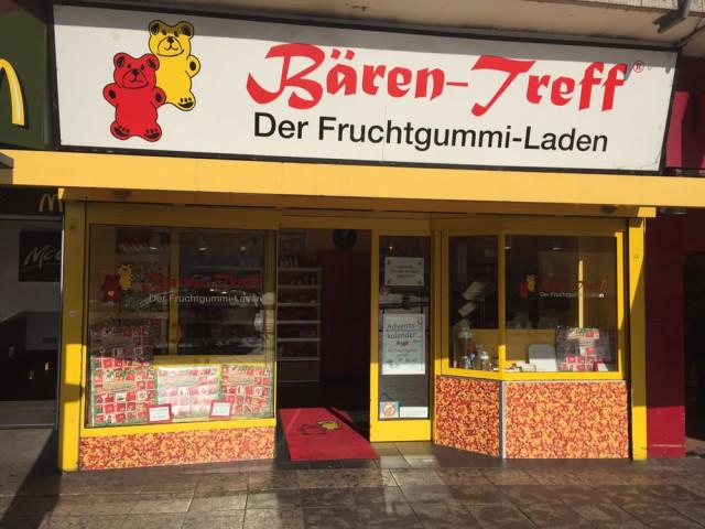 Bären Treff Frankfurt