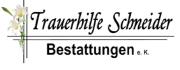 Beerdigungen Trauerhilfe Schneider Bestattungen e.K. Jena